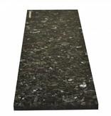 Labrador Blue Pearl GT Naturalny kamień parapet 125x25x2 cm