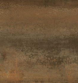 Floor Tiles Mars Oxido in semi-polished, chamfered , calibrated, 1.Choice in 60x60x1 cm