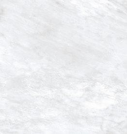 Płytki podłogowe Hamlet Blanco polerowane, fazowane, kalibrowane, 1 wybór w 60x60x1 cm