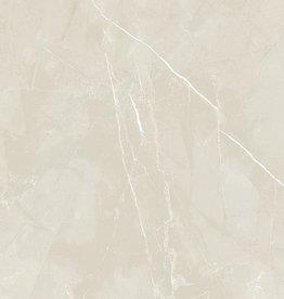 Vloertegels Slabs Marfil, gepolijst, gekalibreerd, 1.Keuz in 75x75 cm