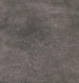 Dalles de sol Newton Smoke mat, chanfreinés, calibré, 1.Choice dans 60x60x1 cm