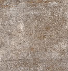 Płytki podłogowe Steeltech Oxido matowy, fazowane, kalibrowane, 1 wybór w 60x60x1 cm
