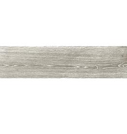 Bodenfliesen Feinsteinzeug K2 Tan 20x120x1 cm