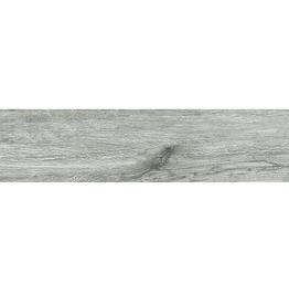 Bodenfliesen Feinsteinzeug K2 Gris 20x120x1 cm