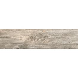 Bodenfliesen Feinsteinzeug K2 Roble 20x120x1 cm