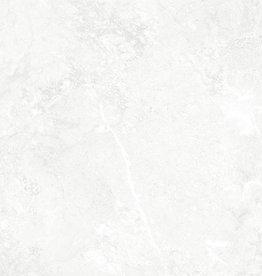 Bodenfliesen Feinsteinzeug Montclair Blanco in 120x60x1 cm