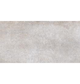 Bodenfliesen Feinsteinzeug Steeltech Perla in 120x60x1 cm