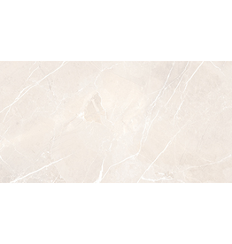 Floor Tiles Museum Ivory in Polished, chamfered , calibrated, 1.Choice in 120x60x1 cm