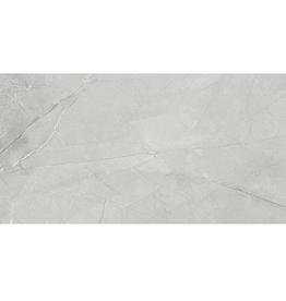 Dalles de sol Montecoto Perla, poli, chanfreinés, calibré, 1.Choice dans 120x60x1 cm