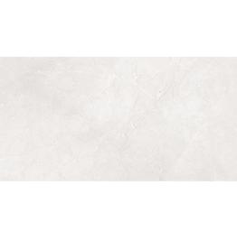 Dalles de sol Montecoto Blanco, poli, chanfreinés, calibré, 1.Choice dans 120x60x1 cm
