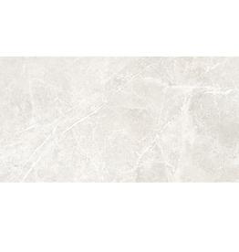 Dalles de sol Marmi-Grey, poli, chanfreinés, calibré, 1.Choice dans 120x60x1 cm