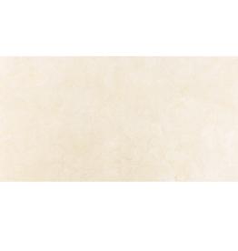 Bodenfliesen Feinsteinzeug Marmi-Beige in 120x60x1 cm