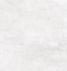Vloertegels Steeltech Blanco, mat, gekalibreerd, 1.Keuz in 120x60x1 cm