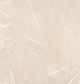 Plytki podłogowe Museum Cream, polerowane, fazowane, kalibrowane, 1 wybór w 120x60x1 cm