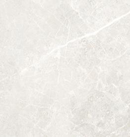 Bodenfliesen Feinsteinzeug Marmi-Grey in 120x60x1 cm
