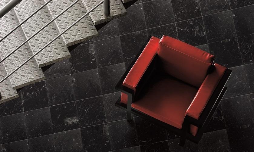 Nero Marquina Marmer tegels