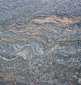Paradiso Bash Dalles en granit poli, chanfrein, calibré, 1ère qualité premium de choix dans 61x30,5x1 cm