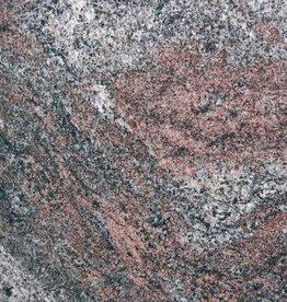 Paradiso Classico Graniet Tegels Gepolijst, Facet, Gekalibreerd, 1.Keuz Premium kwaliteit in 61x30,5x1 cm