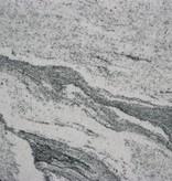 Viscount White Dalles en granit