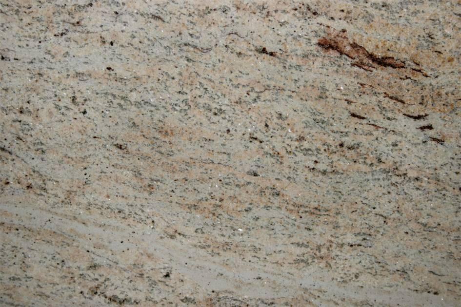 Shivakashi Ivory Brown Dalles en granit poli