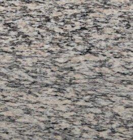 Padang Tigerskin White Graniet Tegels Gepolijst, Facet, Gekalibreerd, 1.Keuz Premium kwaliteit in 61x30,5x1 cm