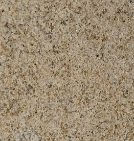 Padang Yellow G-682 Granite Tiles Polished, Chamfer, Calibrated, 1st choice premium quality in 61x30,5x1 cm