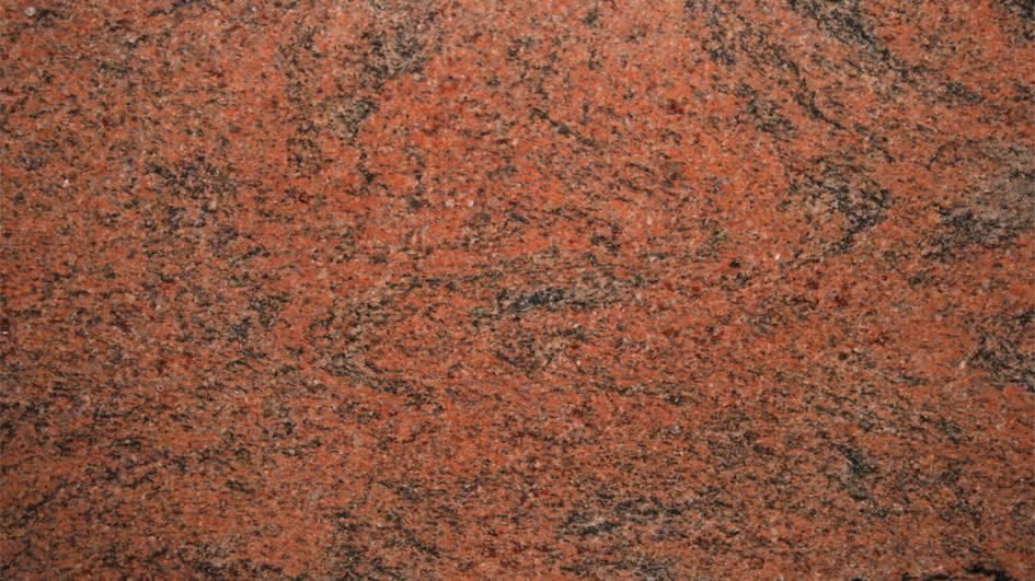 Multicolor Red Dalles en granit