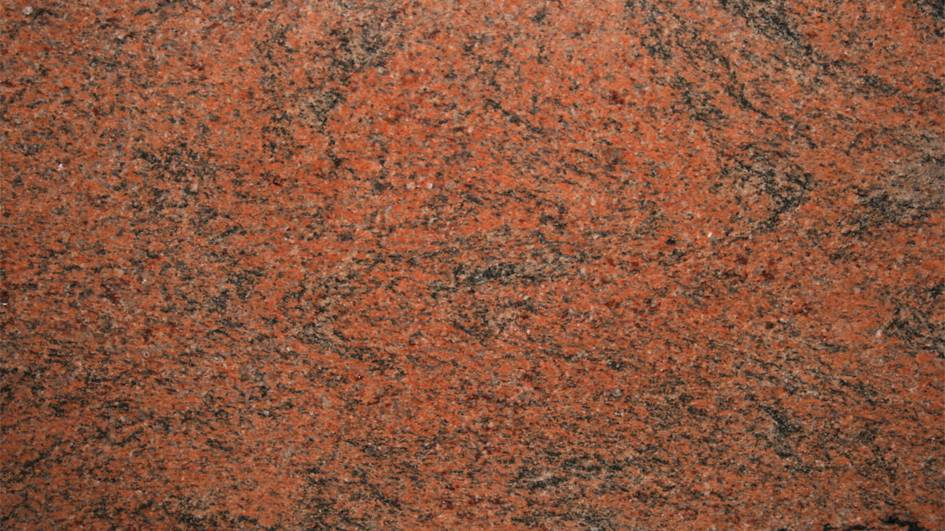 Multicolor Red Granitfliesen