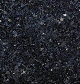 Labrador Blue Pearl Graniet Tegels Gepolijst, Facet, Gekalibreerd, 1.Keuz Premium kwaliteit in 61x30,5x1 cm