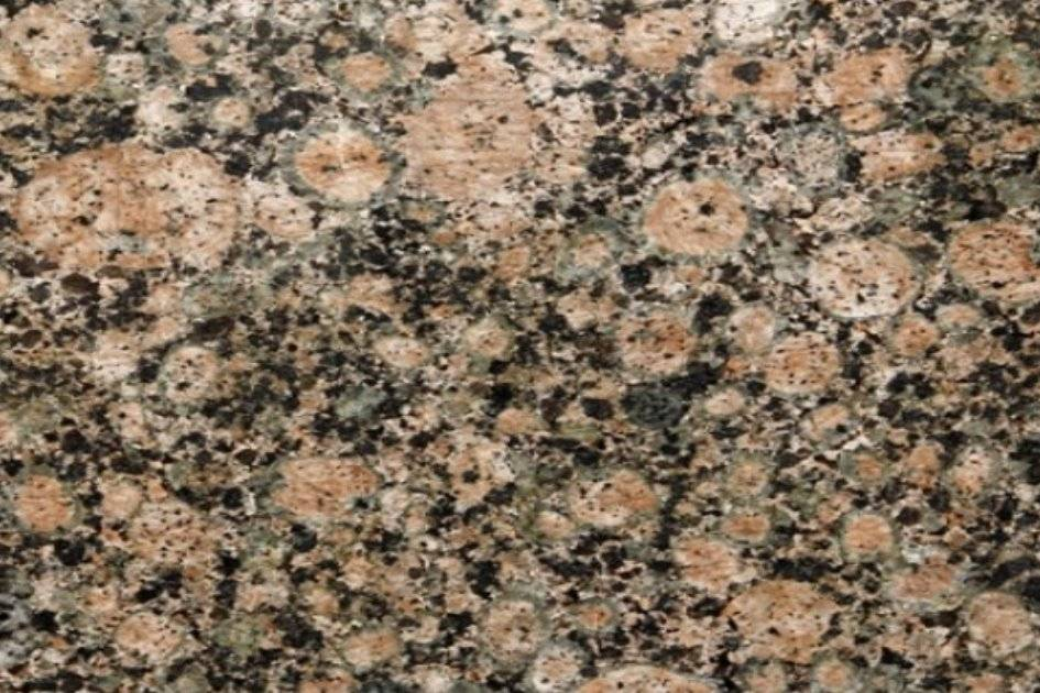 Baltic Brown Granit Płytki