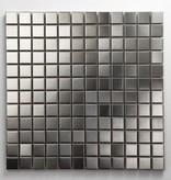 Stainless Matal mosaic tiles