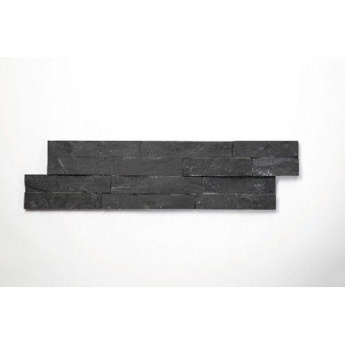 Brickstone Schiefer Naturstein Verblender Wandverblender