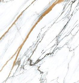 Vloertegels Oikos Gold 60x60x1 cm, 1.Keuz
