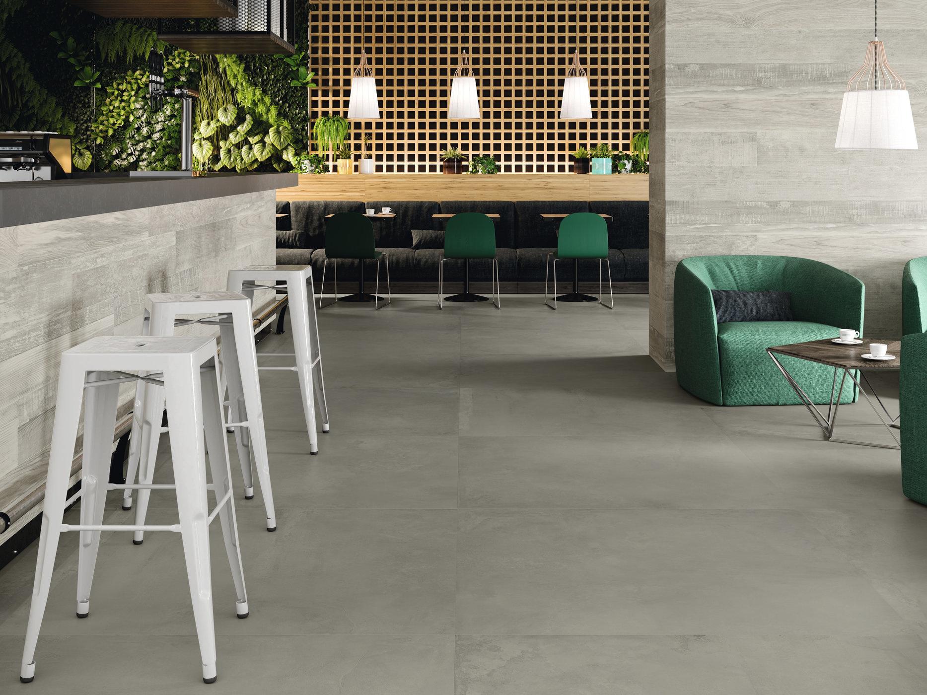 Floor Tiles Reims Silver