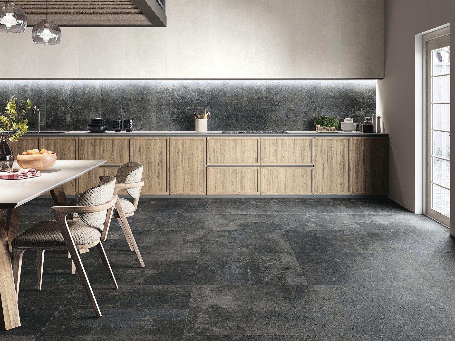 Floor Tiles Halden Lead
