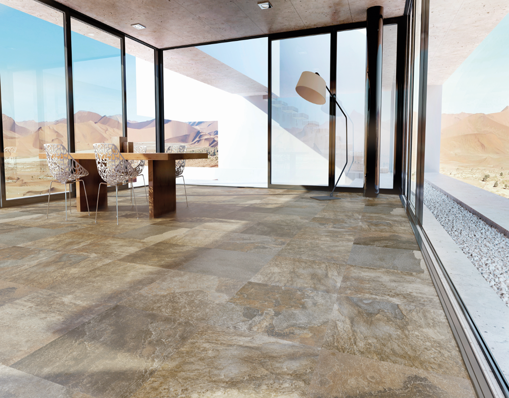 Floor Tiles Canyon Perla