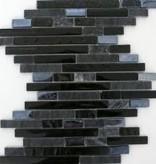 Pasha glas mosaic tiles