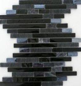 Pasha Glas Mosaikfliesen 1.Wahl in 30x30 cm