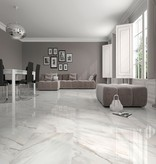Floor Tiles Calacatta Blanco