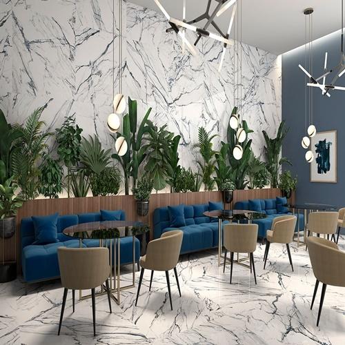 Floor Tiles Oikos Blue