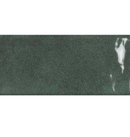Sciana płytki Metro Quin Green shiny 1 wybór w 7x28 cm