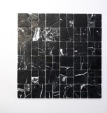 Elegance Black Natuursteen Mozaïek Tegels