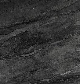 Dalles de sol Milos Black 120x60x1 cm, 1.Choice
