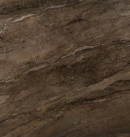 Vloertegels Milos Brown 120x60x1 cm, 1.Keuz