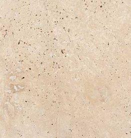 Travertin Carrelage Classico romaine Association 1. Choice qualité supérieure de 1,2 cm d'épaisseur