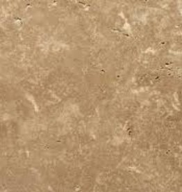 Travertine Tiles Noce Roman Association 1.Choice Premium Quality 1.2 cm in thickness