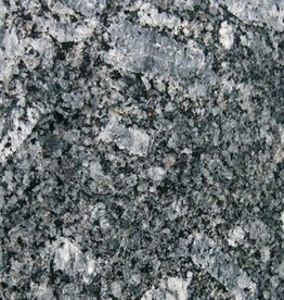 Azul Noce Graniet Tegels Gepolijst, Facet, Gekalibreerd, 1.Keuz Premium kwaliteit in 61x30,5x1 cm