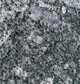 Azul Noce Granitfliesen Poliert, Gefast, Kalibriert, 1.Wahl Premium Qualität in 61x30,5x1 cm
