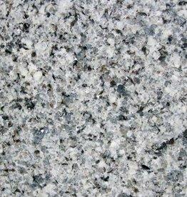 Azul Platino Graniet Tegels Gepolijst, Facet, Gekalibreerd, 1.Keuz Premium kwaliteit in 61x30,5x1 cm