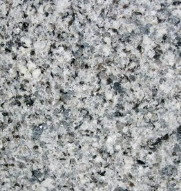 Azul Platino Granite Tiles Polished, Chamfer, Calibrated, 1st choice premium quality in 61x30,5x1 cm